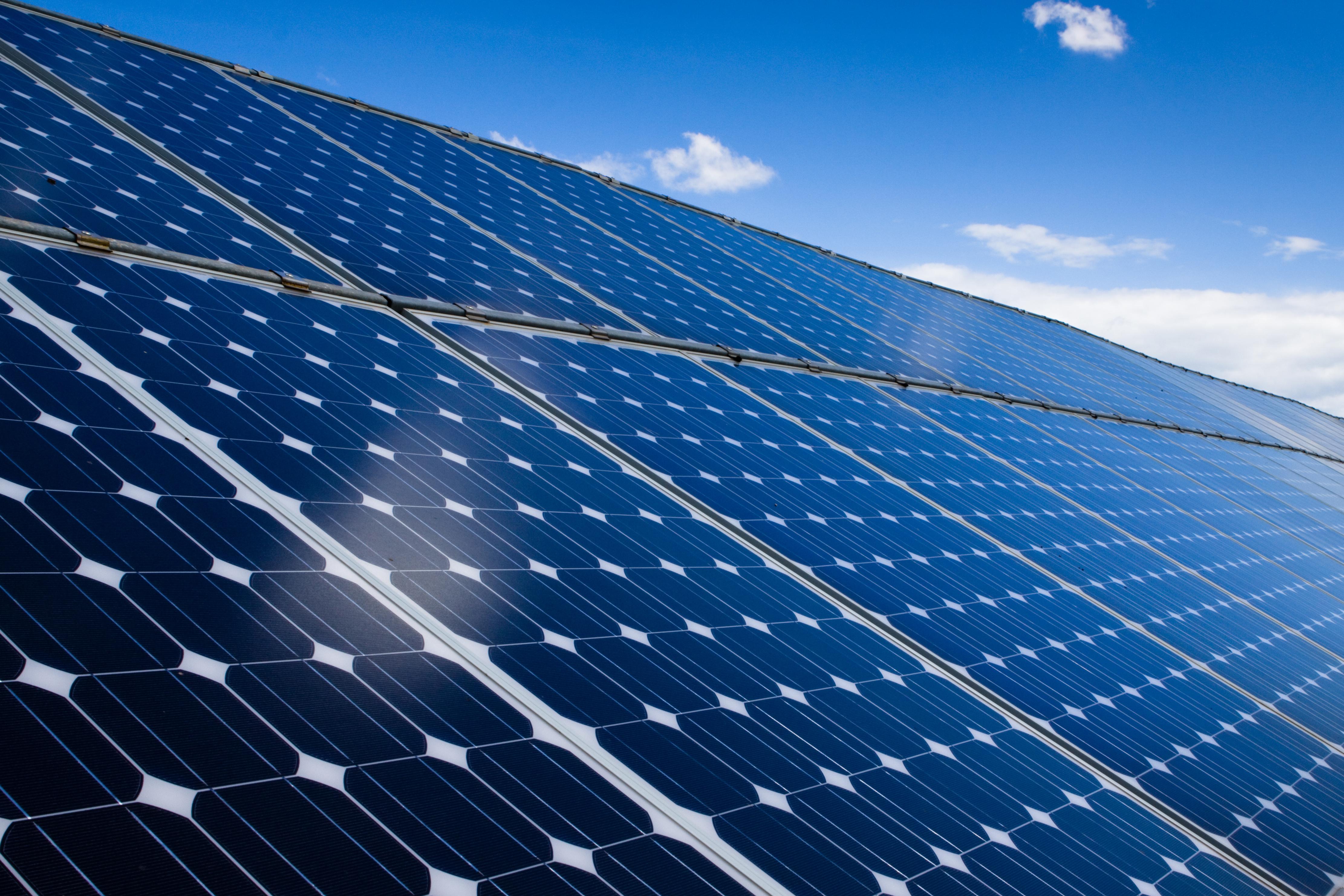 Fotovoltaico e sistemi di accumulo